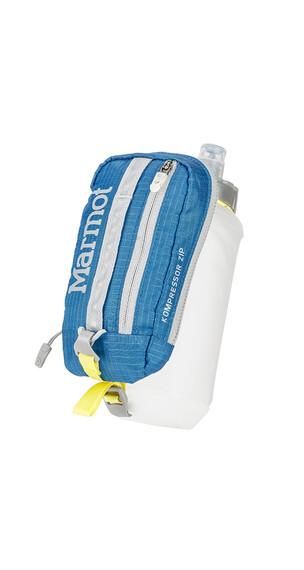 Marmot Kompressor Zip - Recipientes para bebidas - azul